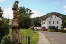 Stará Ves. Ilustrační foto