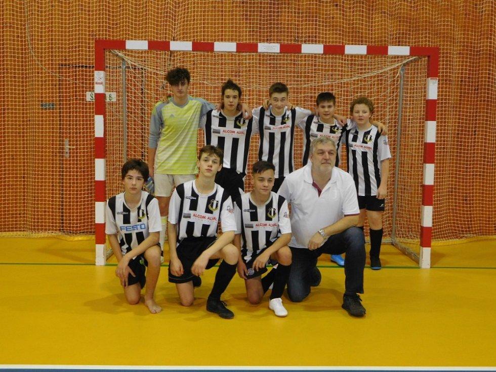 Juventus Bruntál.