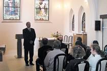 Krnovský Salvator se příliš často pro veřejnost neotevírá. Návštěvní dny zde budou 18. a 19. února.