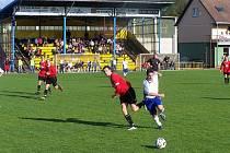 Fotbalisté začínají hrát přípravná utkání a představí se v nových sestavách.