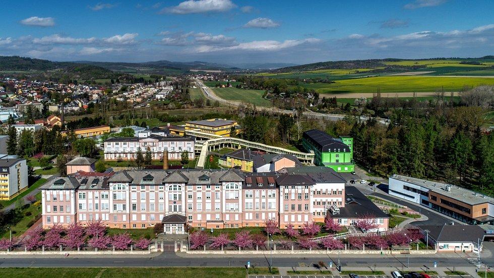 SSZ Krnov - Ilustrační foto.