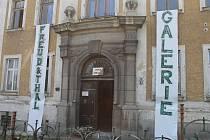 Bruntál má novou galerii - Freud&Thal