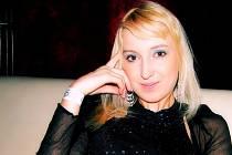 Lucie Junková se zabývá charitou, ráda by uspořádala v Bruntále koncert, jehož výtěžek by šel na opuštěné svěřence dětských domovů.
