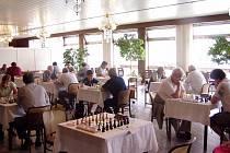 Letošní šachový turnaj O pohár primátora patřil k těm nejlépe obsazeným.