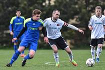 SK Šenov - FK Krnov 1:3
