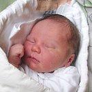 Jmenuji se ONDŘEJ SAJDLER, narodil jsem se 15. února, při narození jsem vážil 3750 gramů a měřil 49 centimetrů. Moje maminka se jmenuje Karolína Vikartovská a můj tatínek se jmenuje Robert Sajdler. Bydlíme ve Vrbně pod Pradědem.