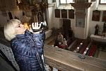 V Krasově si připomněli výročí 150 let od narození Výročí 150 let od narození olomouckého světícího biskupa Schinzela.