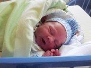 Jmenuji se RAFAEL KULIHA, narodil jsem se 14. února, při narození jsem vážil 3415 gramů a měřil 49 centimetrů. Moje maminka se jmenuje Agáta Kulihová a můj tatínek se jmenuje Ľuboš Kuliha. Bydlíme v Bruntále.