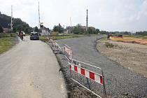 Práce na obchvatu Krnova postupují rychle. Jak bude dopravní systém fungovat po jeho dokončení?
