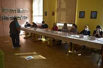 Volby Bruntálsko, říjen 2020.