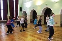 Krnovské Calipso Dance vyhrálo hlavní věkovou kategorii regionálního mistrovství a postupuje na mistrovství Moravy.