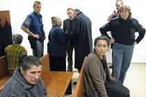 Zofia Pawlowska, Tereza Ewa Brogowska a Zofia Majewska škodily dlouhodobě seniorům od Dolního Benešova až po Bernartice u Trutnova.