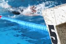 Součástí Zlatého desetiboje v Krnově bude tak plavecká disciplína na bazéně v Městských lázních.