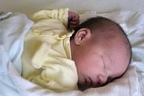 Samanta Kalejová, narozena 18.1.2010, váha 2,8kg, míra 46cm, Krnov. Maminka Růžana Kalejová, tatínek Jan Pecha.