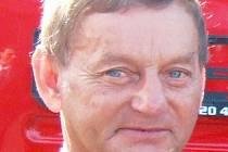 Hasič Jan Liška byl na Krnovsku legendou.