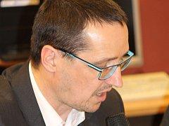 Michal Blažek