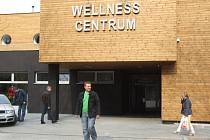 Wellness centrum v Bruntále. Ilustrační foto.
