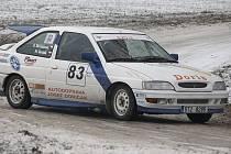 Automobiloví závodníci Doričákovi dokázali, že právem patří mezi jezdeckou špičku v České republice.