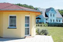 Místo na Cvilíně, kde si Kamila Maňásková postavila dům, vypadá idylicky. Než se zatopí.