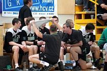 Házenkáři Baníku OKD Karviná představí v nové sezoně dvě posily.