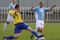 FK Krnov – Jiskra Rýmařov 2:1