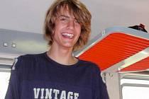 Michal Kuba, Krnov: Pouštím se do něj každý víkend, protože mě do něj žene mamka. Je to pokaždé utrpení.