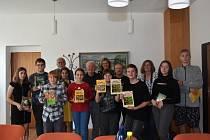 Mladí chovatelé z Bruntálska obhájili čtvrté místo v celostátní chovatelské soutěži.