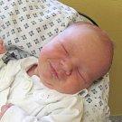 Jmenuji se ONDŘEJ ŠKLÍBA, narodil jsem se 23. ledna, při narození jsem vážil 3125 gramů a měřil 47 centimetrů. Moje maminka se jmenuje Bronislava Pesslová a můj tatínek se jmenuje Radek Šklíba. Bydlíme ve Staré Červené Vodě.