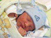 Jmenuji se MAREK SABO, narodil jsem se 8. února, při narození jsem vážil 3580 gramů a měřil 48 centimetrů. Moje maminka se jmenuje Jana Sabová. Bydlíme v Krnově.