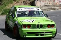 Jancar Racing Team - ilustrační foto.
