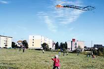 Tento školní rok je a bude pro žáky ZŠ Bruntál na ulici Jesenická plný nejrůznějších akcí. Drakiádu už mají za sebou.