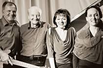 Dnes hraje Dynamic ve složení Vladimír Novotný – zpěv a kytara, Ivana Dušková – zpěv a klávesy, Jiří Vystrčil – klávesy a Liba Vajďáková – zpěv.