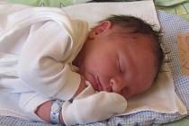 Jmenuji se JAN VELIČKA, narodil jsem se 20. dubna, při narození jsem vážil 3775 gramů a měřil 51 centimetrů. Moje maminka se jmenuje Alena Veličková a můj tatínek se jmenuje Tomáš Velička, doma se na mě těší sestřička Anička. Bydlíme v Krnově.