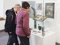 Přiblížit si světovou událost a současně nahlédnout do minulosti města, to nabízí zdařilá výstava Poločas velké války na zámku v Bruntále.