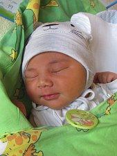 Jmenuji se Karlos Žiga, narodil jsem se 14. Května 2018, při narození jsem vážil 3455 gramů a měřil 49 centimetrů. Moje maminka se jmenuje Onodiová a můj tatínek se jmenuje Karel Žiga. Bydlíme v Bruntále.