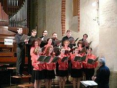 Hudební sdružení Krnov, jehož součástí je i Krnovský chrámový sbor, slaví letos 110. výročí své existence.