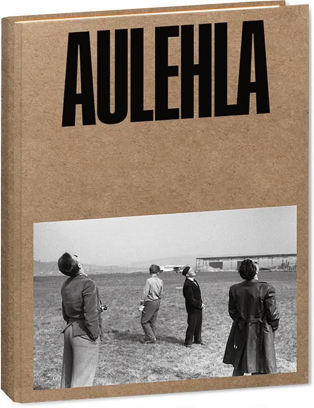 Sudetská kronika je teprve druhou monografií Gustava Aulehly z Krnova.