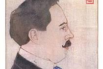 Josef Hoffmann je autorem bruntálské vily Sigmunda Berla. Jeho osudy a další díla připomíná výstava v Opavě.