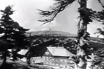 Už pár měsíců je na internetu dostupný film Toulky po Sudetech (Streifzug durchs Sudetenland). Co natočili němečtí filmaři v našem regionu v roce 1940?