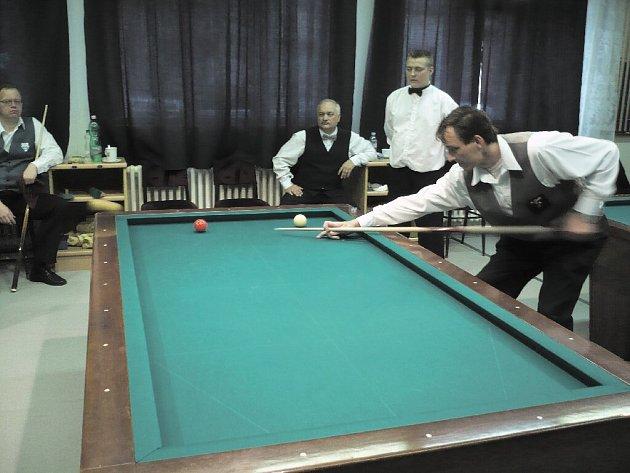 Daniel Kappel (na snímku vpravo).