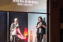 Kieslowski je duo z Prahy, které znají hlavně  milovníci melancholické intimity.