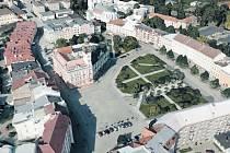 Mapy.cz jsou nejpoužívanější mapový portál v České republice. Mapy.cz už zpřístupnily uživatelům 21 měst formou trojrozměrného modelu. Nově mezi ně přibyl také Krnov.