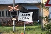 Kunov na Bruntálsku.