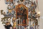 V Rýmařově se během Noci kostelů mohli lidé podívat do kostela sv. Archanděla Michaela a do kostela Navštívení Panny Marie – takzvané kaple v Lipkách.
