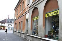 O dům v Opletalově ulici v Bruntále místní radnice marně bojuje. Navrácení historického majetku města se nedočkala.