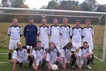 FC United vybojovali svůj první titul v soutěži Neafo Standart, a to bez ztráty kytičky.