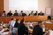 Součástí příprav nového územního plánu  Bruntálu bylo také projednání připomínek a námitek uplatněných obyvateli a podnikateli.