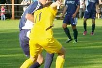 Břidličná nestačila, Krnov nastřílel čtyři góly.