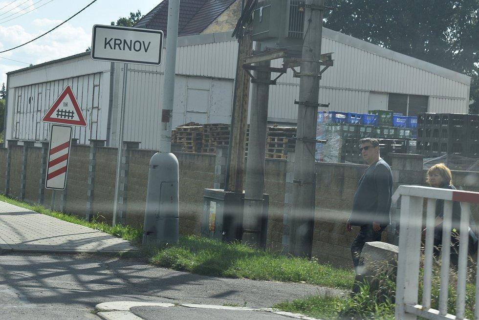 Obchvat Krnova byl osazený dopravními značkami, které autům umožní projet městem devadesátikilometrovou rychlostí. Krnované si příliš pozdě uvědomili, co je čeká na  průsečíkových křižovatkách s Hlubčickou a Petrovickou ulicí.