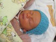 Jmenuji se KRYŠTOF MESSING, narodil jsem se 19. listopadu 2018, při narození jsem vážil 2990 gramů a měřil 49 centimetrů. Frýdek-Místek